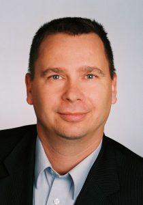 Andy Schröder ist bei Electrolux Professional für das Segment Facility Management in Deutschland, Österreich und Schweiz zuständig.
